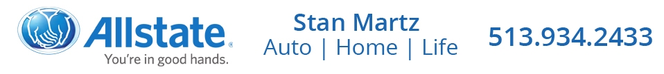 AllState - Stan Martz