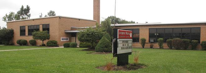 Anthony Wayne Elementary School