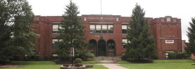 Franklin Junior High School