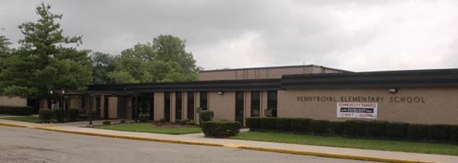 Pennyroyal Elementary School