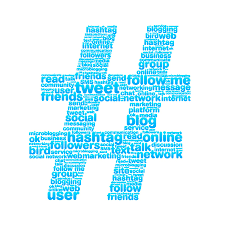 District Hashtag